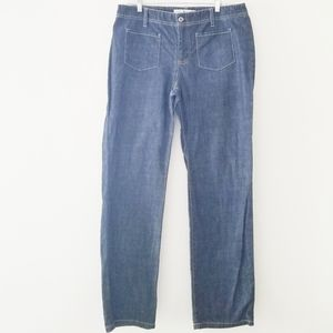 Tommy Hilfiger jeans with pockets